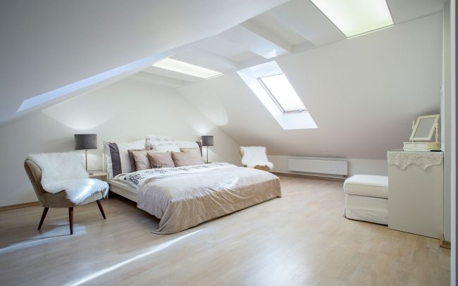 , loft renovations and loft services across Bromley and South East